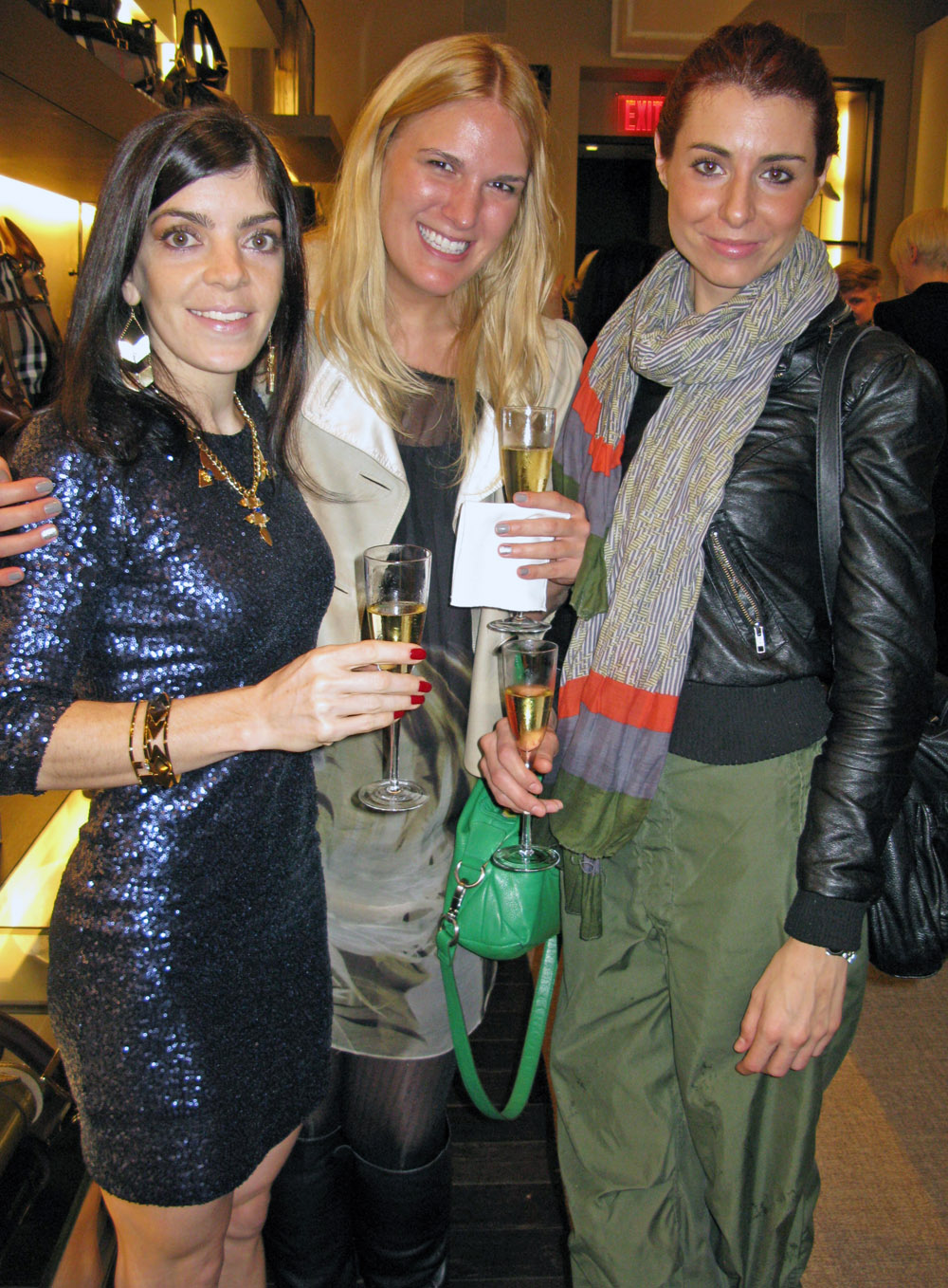 Buy Holiday elle party at burberry soho pictures trends